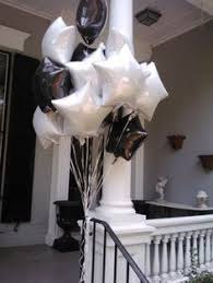 mylar balloon bouquets i heart bonbon globitos heart and bonbon