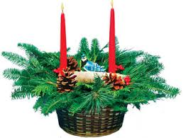 Centerpieces For Christmas by Centerpieces For Christmas Are Always A Must Use Our Fragrant