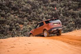 land rover desert 2017 land rover discovery review disco is back motor trend