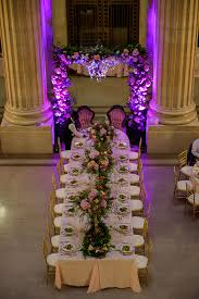 Wedding Decorators Cleveland Ohio Ashley U0026 Bryce U2013 Enchanted Forest Wedding Today U0027s Bride