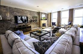 pictures of family rooms with sectionals living room sectional sofa triangle grey luxury wooden rug best