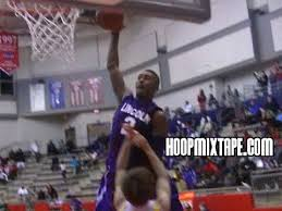 lebryan nash almost clears defender dunk at thanksgiving