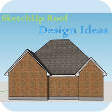 roof sketchup design android apps on google play