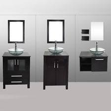 24 Vanity Bathroom by Bathroom Vanities Ebay