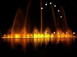 indoor fountain with light fountain wikipedia