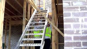 safesmart access portable stairs youtube