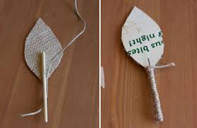 burlap boutonniere diy a burlap boutonniere wedding to be