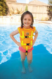best water safety products kids babies toddlers infants poolmaster learn to swim freestyler training vest