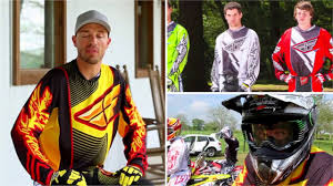 fly racing motocross gear 2013 fly racing f 16 motocross gear review youtube