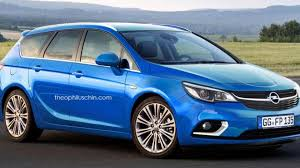 vauxhall usa opel astra sports tourer news and opinion motor1 com