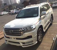 land cruiser 2016 2016 land cruiser fj200 wald style body kit buy land cruiser