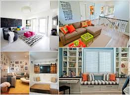 Fun Elements To Add To Your Family Room - Fun family room