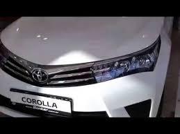 year of toyota corolla 2014 model year toyota corolla review