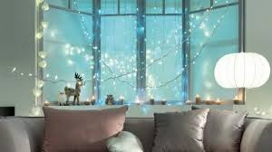 how to hang christmas lights in window adorable christmas window decorations and some craft ideas