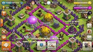 layout vila nivel 9 clash of clans clash of clans veja como farmar ouro e elixir rapidamente dicas