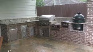 kitchen amazing outdoor kitchen frame outdoor kitchen sink