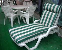 Plastic Beach Chairs Resin Pool Loungers Plastic Pool Sun Loungers Plastic Resin Pool