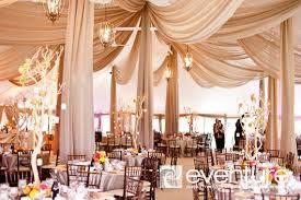 wedding and reception venues 5 ways to transform a not so swanky wedding reception venue the