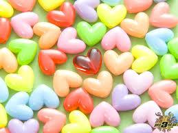 s day heart candy candy hearts wallpaper wallpapersafari