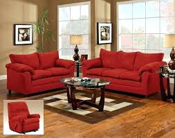 reclining sofa sets with cup holders bed for rv gatsby microfiber