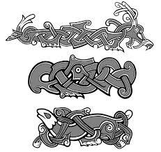 499 best env norse knotwork images on viking