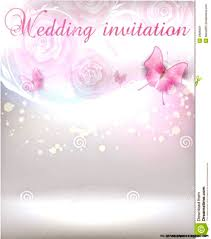 Wallpaper Invitation Card Wedding Invitations Using Wallpaper Popular Wedding Invitation 2017