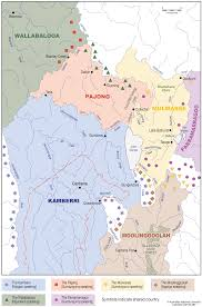 Asia Pacific Map by Search Maps Cartogis Services Maps Online Anu