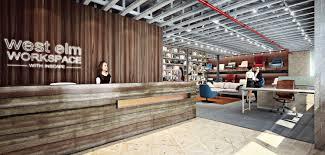 west elm workspace las vegas u2014 punch architecture