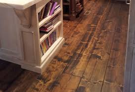 Distressed Pine Laminate Flooring Silhouette Sugar Pine With Distressed Worm Hole Blackened Grain