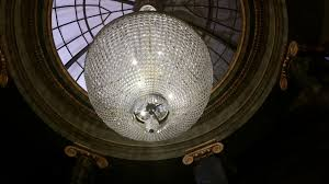 Chandeliers Orlando The Chandeliers At Gringotts Wizard Bank Photos From Our