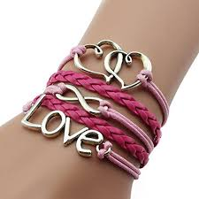 girls leather bracelet images Leather multilayer bracelet i trendy leather wrap jpg