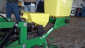 John Deere Planters by 1770nt Vs 1775nt Non High Speed John Deere Planters Sloan Support