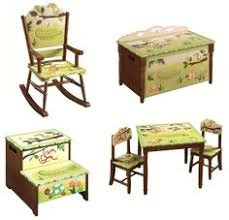 guidecraft childrens table and chairs kids toy box jungle organic kids products http organicproducts