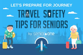 travel safety tips images Let 39 s prepare for journey travel safety tips for seniors senior one jpg