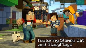 Home Design Seasons Hack Apk Minecraft Story Mode Season Two Android Apps On Google Play