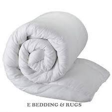 Slumberdown All Seasons Duvet King Size King Size Duvet 10 5 Ebay
