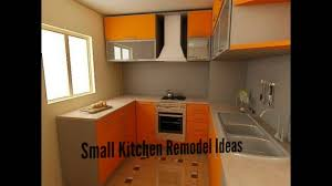 small kitchen remodel ideas small kitchen makeovers youtube