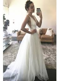 a line wedding dress new high quality new a line wedding dresses buy cheap new a line