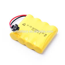 rechargeable aa batteries for solar lights ni cd rechargeable aa battery nicd 500mah 4 8v rechargeable battery