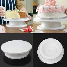 cake rotating turntable picture more detailed picture about cake