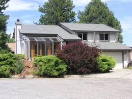 Spokane Washington Google Maps by 4507 S Custer Court Spokane Wa 99223 Hotpads
