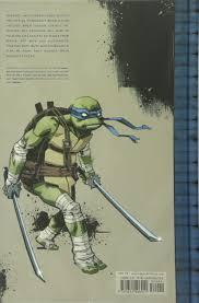 teenage mutant ninja turtles the idw collection volume 3 kevin