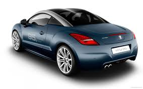 peugeot rcz 2015 peugeot rcz hybrid 4 technical details history photos on better