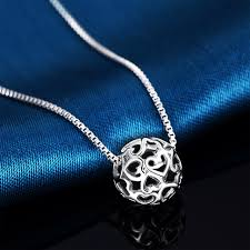 aliexpress buy sterling silver ornaments