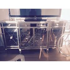Z Gallerie Dining Room by Z Gallerie Borghese Mirrored Buffet Aptdeco