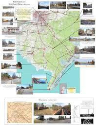 Rowan Map Bureau Of Gis