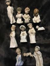 lladro nativity ornaments ebay