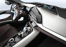 I8 Bmw Interior Bmw I8 Concept Bmwdrives Com