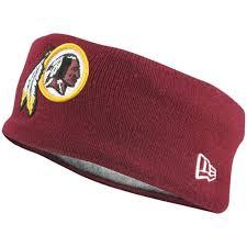 burgundy headband new era washington redskins big headband burgundy nflshop