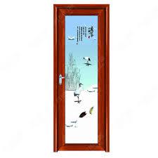 One Panel Interior Door Interior Stained Glass Doors Interior Glass Doors Frosted